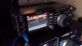 Mint Yaesu FT-991 All Band Radio