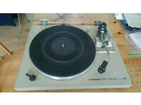 Pioneer PL-512 Record Player
