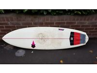 Great condition surfboard for sale