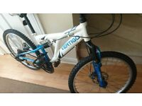 Childs small adults mountain bike