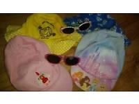 Toddler girl summer bundle