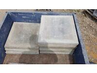 Assortment of slabs
