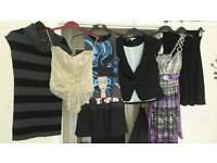 Loads of womens clothing