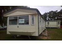 2 bedroom Static Caravan for sale in Hunstanton Norfolk