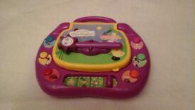 Ben & Holly's Little Kingdom magical laptop