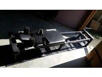 Aero Pilates Machine w/ accessories