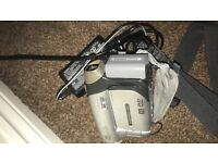 Sony camcorder brand new condition