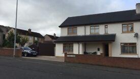 House for sale whitburn