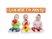Music 4 Kidz | Music Classes For Toddlers & Pre-Schoolers