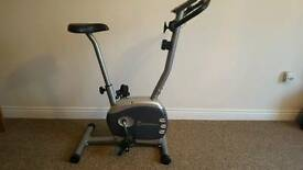 Marcy Up Right Exercise Bike