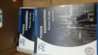 Lambton college CPPET text books barely used