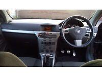 Vauxhall Astra Sxi Cdti 100, FULL SERVICE HISTORY, MOT due 03-December-2017