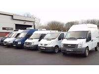 Vans for sale. ford transit, citroen belingo, partner, vauxhall vivaro, renault traffic,