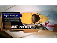 Thule kayak stacker 520