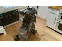 Maclaren Techno XT push chair
