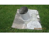 "6"" round vent tile"
