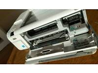 HP photosmart c4480 multifunction inkjet printer £25 ONO Collection Only