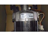 NEW INDESIT/HOTPOINT NIDEC 0016105900 WC107A50I00 WASHING MACHINE PUMP