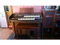 Welson ViVa electronic Organ