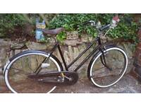 1948 Raleigh Bicycle