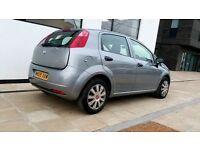 2008 | Fiat Grande Punto 1.2 Active 5dr | 1 Year MOT | HPI Clear | MOB 07507647586