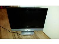 "BUSH 26"" LCD TV LCD26TV016HD 720p HD LCD TELEVISION"