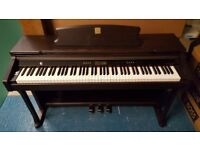 Winchester WDP-65 Electric Piano 2007