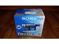 Sony CCD-TRV35E Camcorder