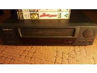 Video Recorder Goodmans Tx5000