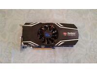 AMD Radeon HD 6870 1GB