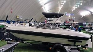 2017 stingray boat co 198 LS - ALL IN PRICE, NO EXTRA FEES.