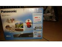 Panasonic smart network HD recorder
