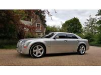 Chrysler 300C 3.0 CRD V6 Diesel Automatic £4499 ono
