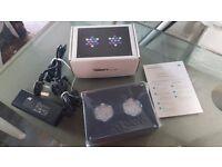 AI Hydra Twenty Six™ HD - Aquarium Marine LED light with box - like new (postage)