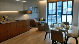 LUXURY BRAND NEW 1 BED UNDERWOOD BUILDING EC1A BARBICAN ST PAULS MOORGATE FARRINGDON