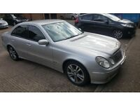 Mercedes 320 CDI FOR SALE £2795 ONO