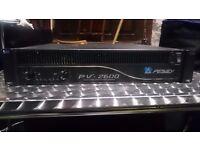 Peavey PV 2600 Power Amplifier