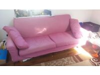 *FREE* Ikea Nikkala Large Sofa