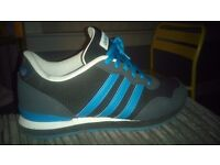 Mens addidas trainers for sale