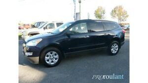 2009 Chevrolet Traverse LS**AWD,8 PASSAGERS**57$/semaine