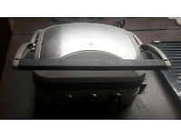 Cuisinart GR4CU Griddle and Grill - unused, mint condition