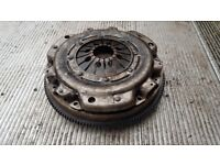 Mercedes Sprinter Van Clutch Flywheel