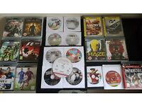 PS3 SLIM WITH 24 GAMES