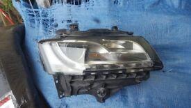 AUDI A5 - LED - XENON HEADLIGHT - DRIVERSIDE - (2007- 2012)
