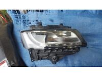 AUDI A5 - LED - XENON HEADLIGHT - DRIVERSIDE - (2007- 2012)