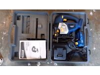 Cordless jigsaw for sale.