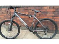 Need bikes asap Carrera , gt , giant , cube ,