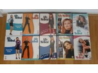 Ally McBeal DVD Collection