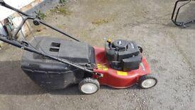 mountfield sp454 lawn mower