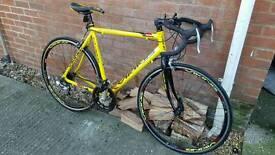 Viking XPR Racing bike bicycle